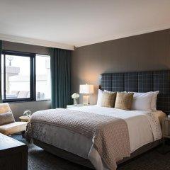 Renaissance Washington, DC Downtown Hotel комната для гостей фото 2