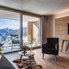 Hotel Kircherhof Горнолыжный курорт Ортлер комната для гостей фото 6