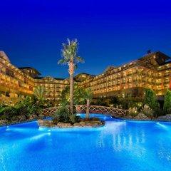 Avantgarde Hotel & Resort Турция, Кемер - отзывы, цены и фото номеров - забронировать отель Avantgarde Hotel & Resort - All Inclusive онлайн бассейн