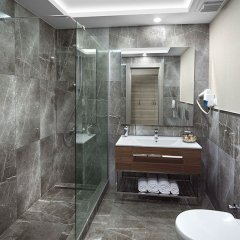 Отель Kadikale Resort – All Inclusive ванная