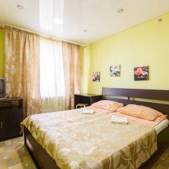 Апельсин Хостел на Чистопольской Казань комната для гостей фото 2