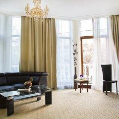 Гостиница The Rooms 5* Номер Делюкс с различными типами кроватей фото 5