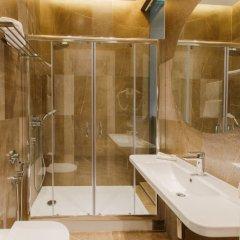 Мини-Отель Итальянская 29 Улучшенный номер с различными типами кроватей фото 11