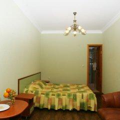Гостиница Фламинго комната для гостей фото 5