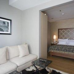 Отель Stories Kumbaraci 4* Номер Terrace делюкс