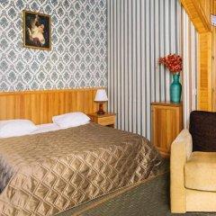 Гостиница Атланта Шереметьево 4* Полулюкс Грин с различными типами кроватей