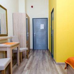 Отель Hostel GoodMo Венгрия, Будапешт - отзывы, цены и фото номеров - забронировать отель Hostel GoodMo онлайн комната для гостей фото 6