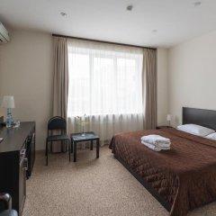 Отель Авиалюкс 3* Улучшенный номер фото 2