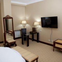 Гостиница The Rooms 5* Улучшенный номер разные типы кроватей фото 2