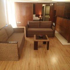 Отель PGS Hotels Patong 3* Люкс с различными типами кроватей фото 3