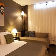 Отель Quentin Berlin 4* Бюджетный номер