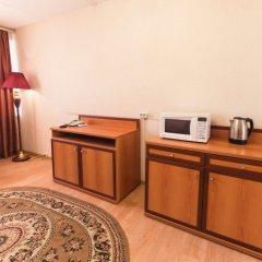 Гостиница АПК 2* Номер Комфорт с разными типами кроватей фото 9