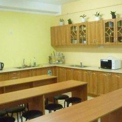 Hostel Vitan Львов питание фото 2