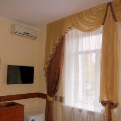 Гостиница Александрия комната для гостей фото 6