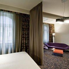 Hotel König von Ungarn комната для гостей фото 5