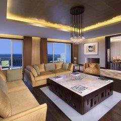 Отель Anantara Eastern Mangroves Abu Dhabi 5* Президентский люкс фото 3