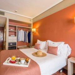 Отель Regente Aragón 4* Стандартный номер с двуспальной кроватью фото 3