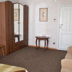 Mush Hotel комната для гостей фото 6