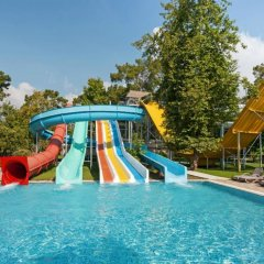 Avantgarde Hotel & Resort Турция, Кемер - отзывы, цены и фото номеров - забронировать отель Avantgarde Hotel & Resort - All Inclusive онлайн бассейн фото 3