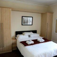 Отель The White Horse Великобритания, Йорк - отзывы, цены и фото номеров - забронировать отель The White Horse онлайн комната для гостей