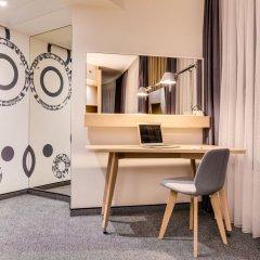 Отель Holiday Inn Warsaw City Centre удобства в номере фото 2