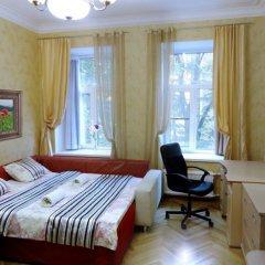 Гостиница Pauza в Санкт-Петербурге отзывы, цены и фото номеров - забронировать гостиницу Pauza онлайн Санкт-Петербург комната для гостей фото 2