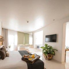 Отель Meraki Resort (Adults Only) 4* Люкс The party never ends с различными типами кроватей