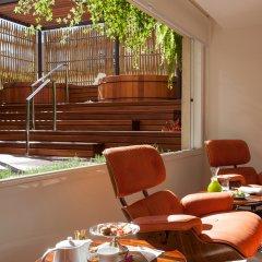 Hotel Emiliano интерьер отеля фото 2