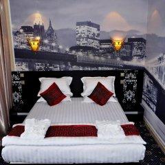 Гостиница Энигма 3* Студия с двуспальной кроватью фото 2