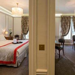 Hotel Regina Louvre 5* Люкс Эйфелева башня фото 2