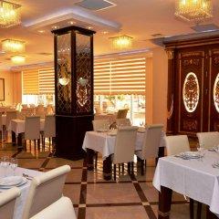 Отель De Luxe Азербайджан, Баку - отзывы, цены и фото номеров - забронировать отель De Luxe онлайн питание фото 2