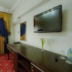 Гостиница Moscow Holiday 4* Студия с различными типами кроватей фото 3