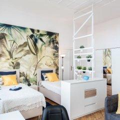 Апартаменты Narodni 2 - 2 Bedroom Apartment комната для гостей фото 2