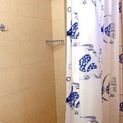 Гостиница Садко на Астраханской 9 в Анапе отзывы, цены и фото номеров - забронировать гостиницу Садко на Астраханской 9 онлайн Анапа ванная