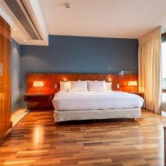 Отель Hilton Helsinki Kalastajatorppa комната для гостей