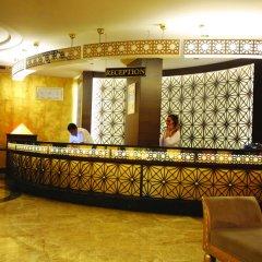 Отель Throne Beach Resort & SPA Титреенгёль интерьер отеля