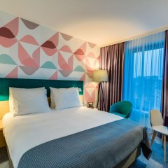 Отель Holiday Inn Warsaw City Centre комната для гостей фото 6