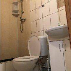 Мини-Отель Друзья Номер Эконом с разными типами кроватей фото 13