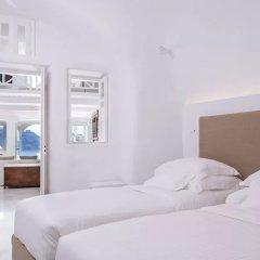Canaves Oia Hotel комната для гостей фото 2