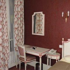 Отель Hôtel London Opera Франция, Париж - 5 отзывов об отеле, цены и фото номеров - забронировать отель Hôtel London Opera онлайн удобства в номере