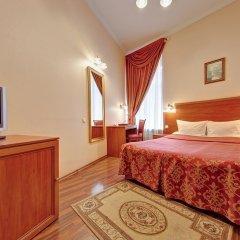 Гостиница Аврора Номер Комфорт с различными типами кроватей