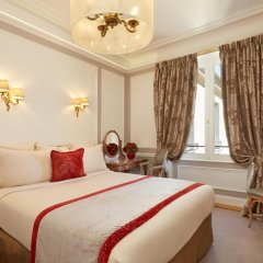 Hotel Regina Louvre 5* Улучшенный номер фото 3