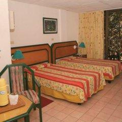 Hotel Villa Tortuga комната для гостей