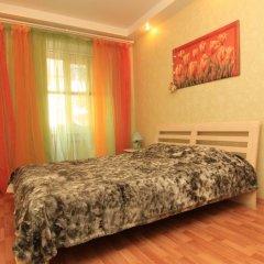 Апартаменты Let's go Odessa на Преображенской 24 Апартаменты с различными типами кроватей фото 2