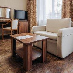 Гостиница ГЕЛИОПАРК Лесной 3* Улучшенный номер с различными типами кроватей фото 3
