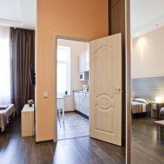 Апартаменты Top-Top On Marata 59 Улучшенные апартаменты с различными типами кроватей фото 15