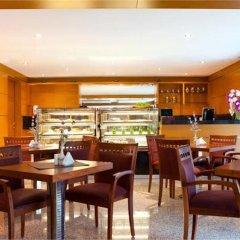 Golden Sands 10 Hotel Apartments питание