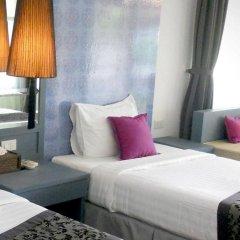 Отель Nakara Long Beach Resort Ланта комната для гостей фото 11