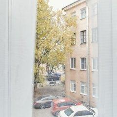 Апарт-Отель TakeRoom Гороховая 31 Апартаменты с различными типами кроватей фото 6