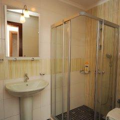 Villa Daffodil - Special Class Турция, Фетхие - отзывы, цены и фото номеров - забронировать отель Villa Daffodil - Special Class онлайн ванная